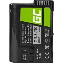 Greencell CB40 Compatible
