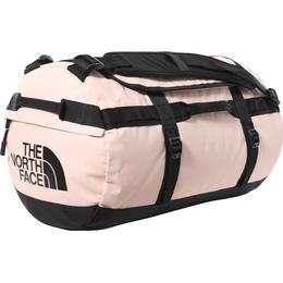 The North Face Base Camp Duffel S - Evening Sand Pink/TNF Black