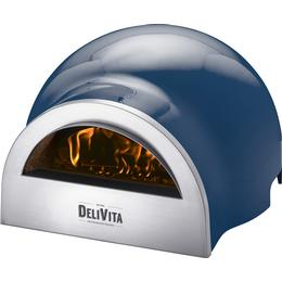 Delivita Wood - Fired Pizza Oven