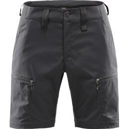 Haglöfs Mid Fjell Shorts Women - True Black