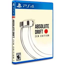 Absolute Drift - Zen Edition