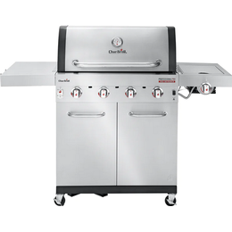 Charbroil Professional Pro S 4