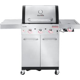 Charbroil Professional Pro S 3