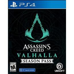 Assassin's Creed: Valhalla - Season Pass