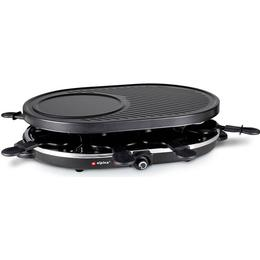 Alpina Raclette Grill Gourmet Grill 8