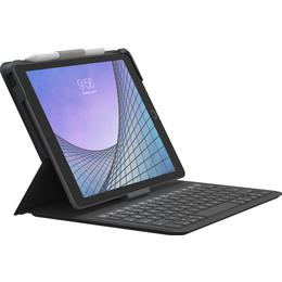 "Zagg Messenger Folio 2 keyboard and cover for iPad 10.2 ""/ iPad Air 3"