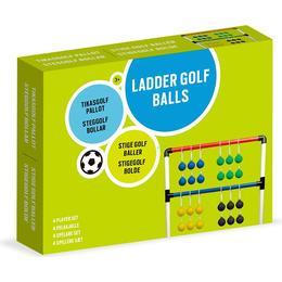 Summer Ladder Golf Balls