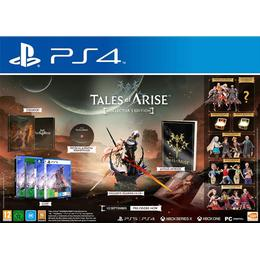Tales Of Arise - Collector's Edition