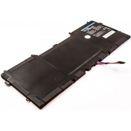 MicroBattery MBXDE-BA0013 Compatible
