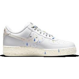 Nike Air Force 1'07 LV8 M - White/Sail/White/White