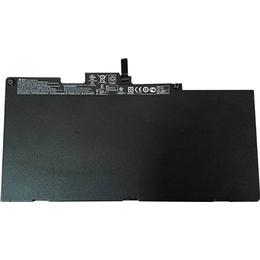 MicroBattery MBXHP-BA0017 Compatible
