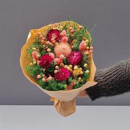Kærligheds blomster Bundter