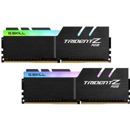 G.Skill Trident Z RGB LED DDR4 4400MHz 2x16GB (F4-4400C17D-32GTZR)