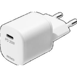 Deltaco USBC-AC142