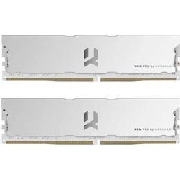 GOODRAM IRDM Pro DDR4 4000MHz 2x8GB (IRP-W4000D4V64L18S/16GDC)