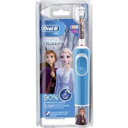 Oral-B Kids Electric Toothbrush Frozen II