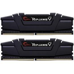 G.Skill Ripjaws V Black DDR4 4000MHz 2x16GB (F4-4000C16D-32GVKA)