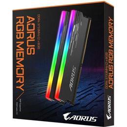 Gigabyte Aorus RGB DDR4 3733MHz 2x8GB (GP-ARS16G37)