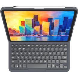 Zagg Pro Keys for iPad Air 4