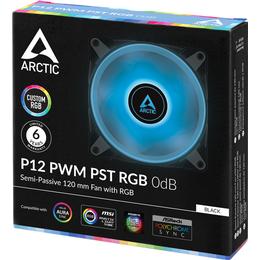 Arctic P12 PWM PST RGB