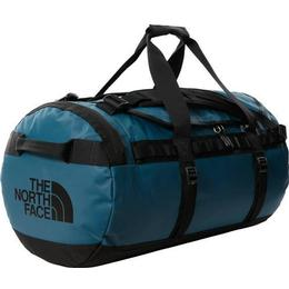 The North Face Base Camp Duffel M - Monterey Blue/TNF Black