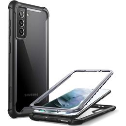 i-Blason Ares Clear Rugged Case for Galaxy S21+