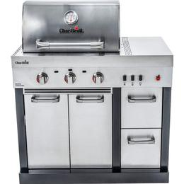Charbroil Ultimate 3200