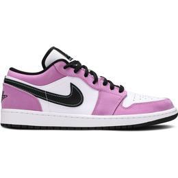 Nike Air Jordan 1 Low SE M - Violet Shock/Black/Tropical Twist/Violet Shock