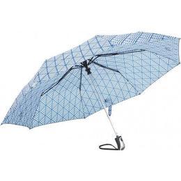 Trespass Maggiemay Compact Umbrella Blue