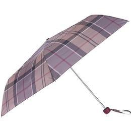 Barbour Portree Umbrella Winter Tartan