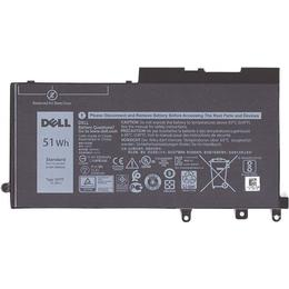 Dell 51 WHr 3-Cell