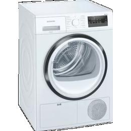 Siemens WT45HVA1 Hvid