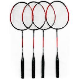 SportMe Badminton Set With Net