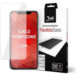 3mk Hybrid Flexible Glass Screen Protector for iPhone 11
