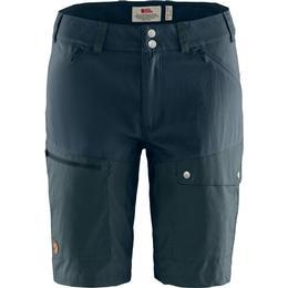 Fjällräven Abisko Midsummer Shorts W - Dark Navy