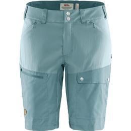 Fjällräven Abisko Midsummer Shorts W - Mineral Blue/Clay Blue