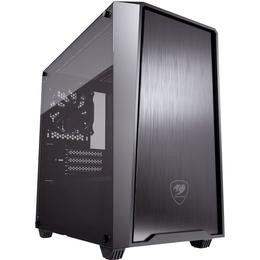 Cougar MG130-G Tempered Glass