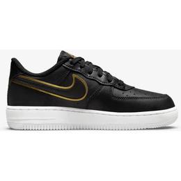 Nike Air Force 1 LV8 - Black/Metallic Gold/White/Black