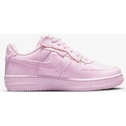 Nike Air Force 1 Fontanka - Pink Foam/University Red/Black/Pink Foam