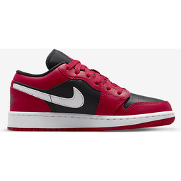 Nike Air Jordan 1 Low PS - Black/Very Berry/White