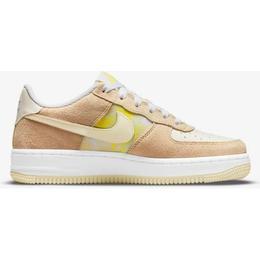 Nike Air Force 1 Low - Lemon Drop/Cashmere/White/Lemon Drop