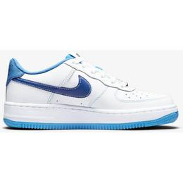 Nike Air Force 1 S50 - White/University Blue/Sail/Deep Royal Blue