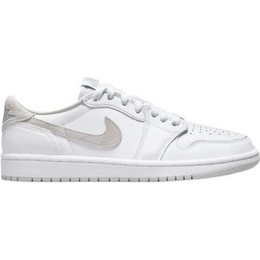Nike Air Jordan 1 Low OG W - White/Particle Grey/Neutral Grey