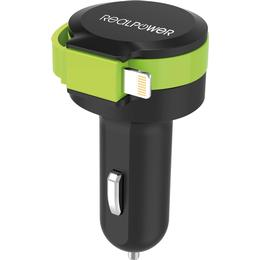 RealPower Car Charger Cable L