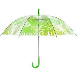 Esschert Design Jungle Leaves Umbrella Green (TP272)
