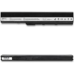 Qoltec 7274.A32-K52 4400mAh Compatible