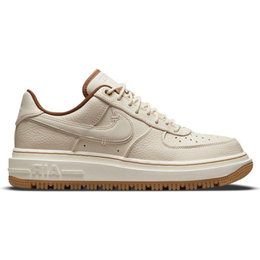 Nike Air Force 1 Luxe M - Pearl White/Pecan/Gum Yellow/Pale Ivory