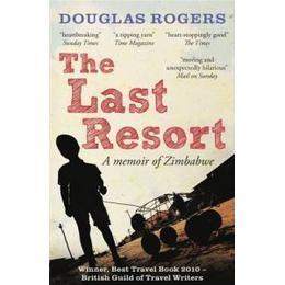 The Last Resort, Pocket, Pocket