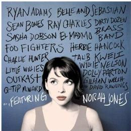 Various Artists - Featuring Norah Jones