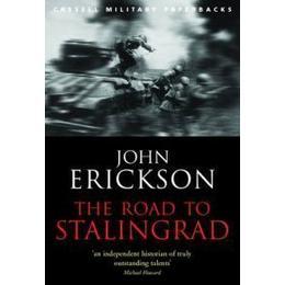 The Road to Stalingrad (Storpocket, 2003), Storpocket, Storpocket
